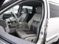 Jeep Grand Cherokee Limited 4x4 Stone White photo #13