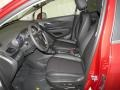 Buick Encore Preferred Winterberry Red Metallic photo #6