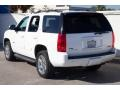 GMC Yukon SLT 4x4 Summit White photo #2