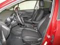 Buick Encore Sport Touring AWD Winterberry Red Metallic photo #7