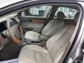 Lincoln MKZ AWD Sedan Dune Pearl Metallic photo #10