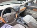 Lincoln MKZ AWD Sedan Dune Pearl Metallic photo #11