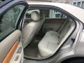 Lincoln MKZ AWD Sedan Dune Pearl Metallic photo #12