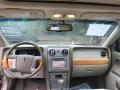 Lincoln MKZ AWD Sedan Dune Pearl Metallic photo #13