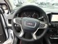 GMC Terrain Denali AWD Summit White photo #17