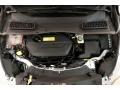Ford Escape SE Ingot Silver Metallic photo #20