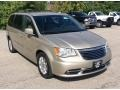 Chrysler Town & Country Touring Cashmere Pearl photo #7