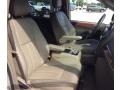 Chrysler Town & Country Touring Cashmere Pearl photo #27