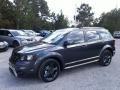 Dodge Journey Crossroad Granite Pearl photo #1