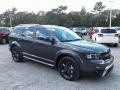 Dodge Journey Crossroad Granite Pearl photo #7