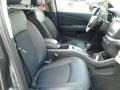 Dodge Journey Crossroad Granite Pearl photo #12