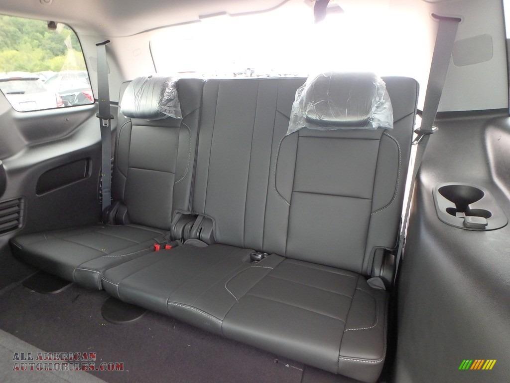 2019 Yukon SLT 4WD - Onyx Black / Jet Black photo #13