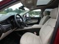 Buick Enclave Premium AWD Red Quartz Tintcoat photo #11