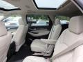 Buick Enclave Premium AWD Red Quartz Tintcoat photo #12