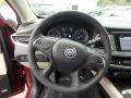 Buick Enclave Premium AWD Red Quartz Tintcoat photo #17