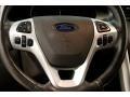 Ford Edge SEL AWD Ingot Silver Metallic photo #7