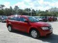 Dodge Journey SE Redline photo #7