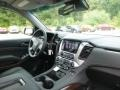 Chevrolet Suburban LT 4WD Black photo #11