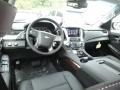 Chevrolet Suburban LT 4WD Black photo #14
