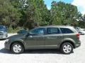 Dodge Journey SE Olive Green photo #2