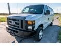 Ford E-Series Van E150 Cargo Van Oxford White photo #8