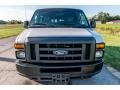 Ford E-Series Van E150 Cargo Van Oxford White photo #9