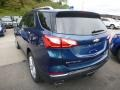 Chevrolet Equinox Premier AWD Pacific Blue Metallic photo #3