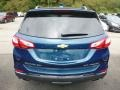 Chevrolet Equinox Premier AWD Pacific Blue Metallic photo #4