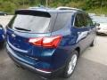 Chevrolet Equinox Premier AWD Pacific Blue Metallic photo #5