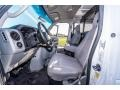 Ford E-Series Van E150 Cargo Van Oxford White photo #32
