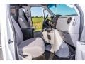 Ford E-Series Van E150 Cargo Van Oxford White photo #36