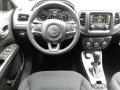 Jeep Compass Sport 4x4 Granite Crystal Metallic photo #24