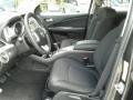 Dodge Journey SE Granite Pearl photo #9