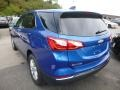 Chevrolet Equinox LT AWD Kinetic Blue Metallic photo #3