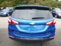 Chevrolet Equinox LT AWD Kinetic Blue Metallic photo #4