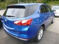 Chevrolet Equinox LT AWD Kinetic Blue Metallic photo #5