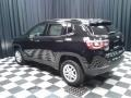 Jeep Compass Sport 4x4 Diamond Black Crystal Pearl photo #8