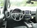 Chevrolet Silverado 1500 LTZ Crew Cab 4WD Black photo #13