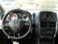 Dodge Grand Caravan SXT Granite Pearl photo #13