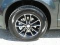 Dodge Grand Caravan SXT Granite Pearl photo #21