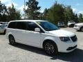 Dodge Grand Caravan SXT White Knuckle photo #7