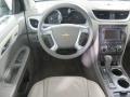 Chevrolet Traverse LTZ AWD Cyber Grey Metallic photo #13