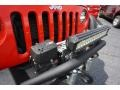 Jeep Wrangler Unlimited Sport 4x4 Firecracker Red photo #18