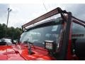 Jeep Wrangler Unlimited Sport 4x4 Firecracker Red photo #19