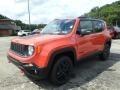 Jeep Renegade Trailhawk 4x4 Omaha Orange photo #1