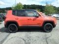 Jeep Renegade Trailhawk 4x4 Omaha Orange photo #6