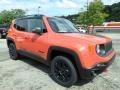 Jeep Renegade Trailhawk 4x4 Omaha Orange photo #7