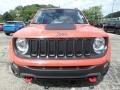 Jeep Renegade Trailhawk 4x4 Omaha Orange photo #8