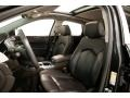 Cadillac SRX Luxury Graphite Metallic photo #6