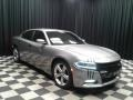 Dodge Charger R/T Billet Silver Metallic photo #4